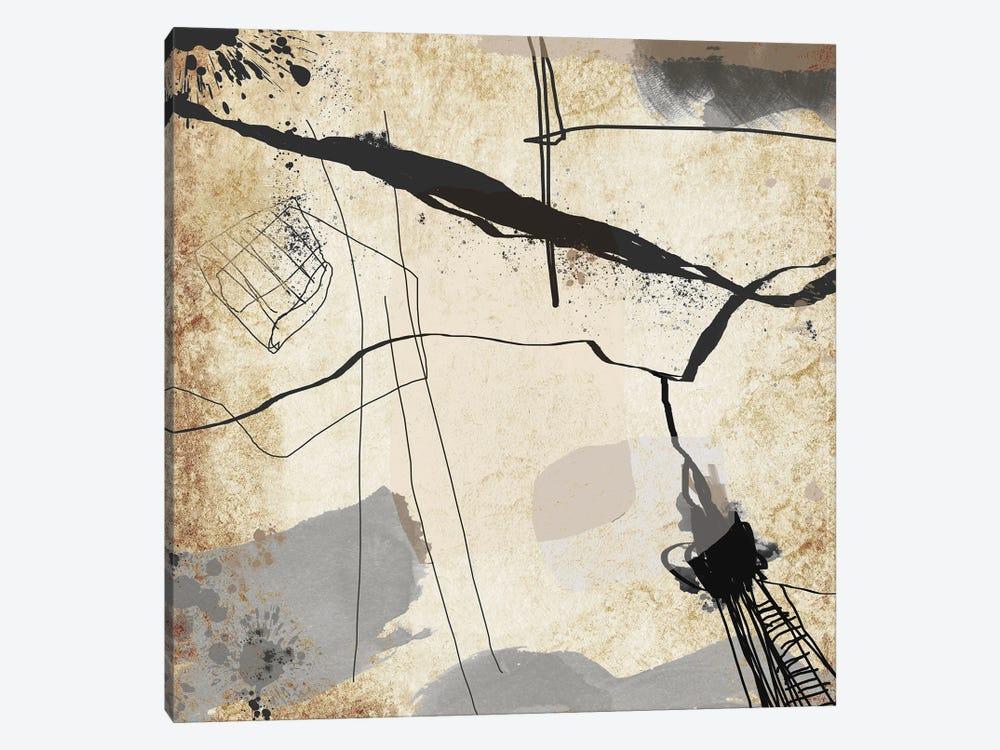 Lucid by Roberto Moro 1-piece Canvas Art