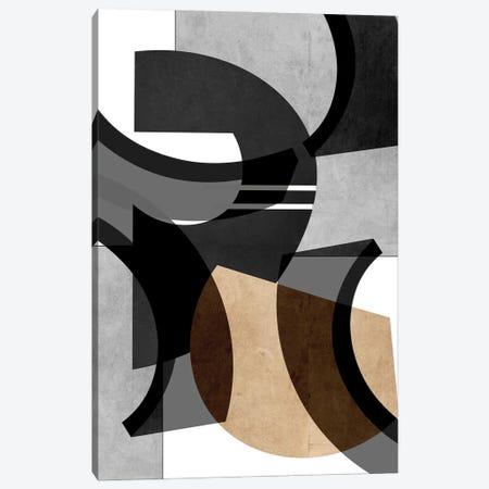Grounded Canvas Print #ERT143} by Roberto Moro Art Print