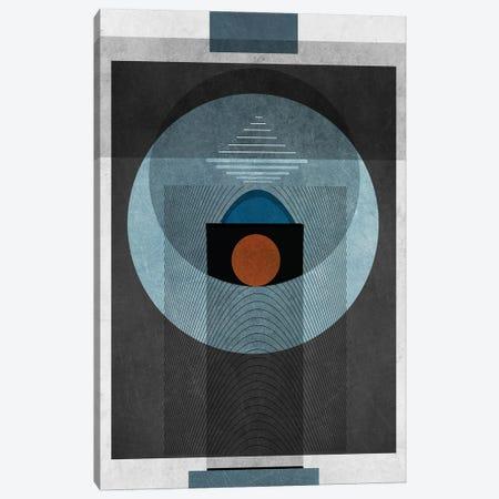 Secret Sanctuary Canvas Print #ERT144} by Roberto Moro Canvas Artwork