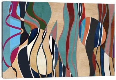 The Dance Canvas Art Print