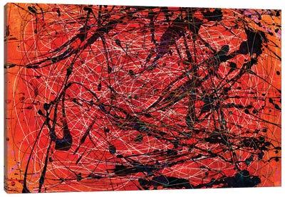 Hi Jack Canvas Art Print