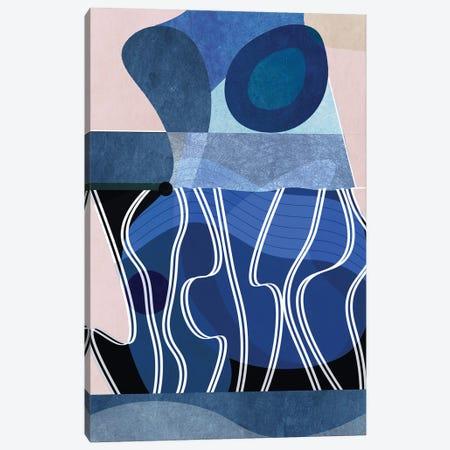 Swing I Canvas Print #ERT151} by Roberto Moro Canvas Art