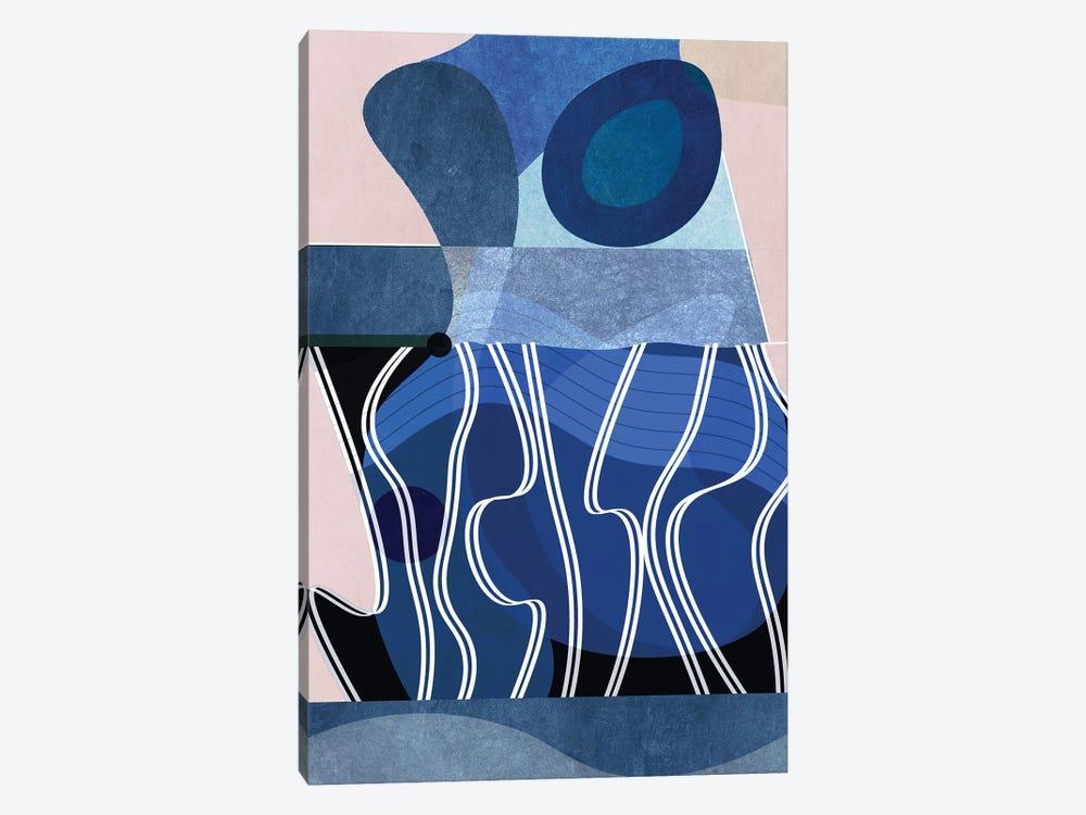 Swing I by Roberto Moro 1-piece Art Print