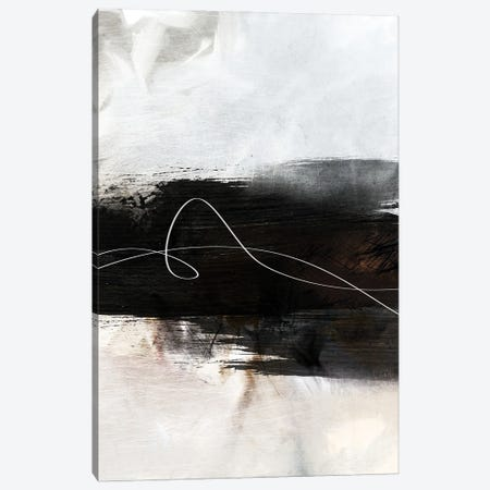 Stroke I Canvas Print #ERT158} by Roberto Moro Canvas Art