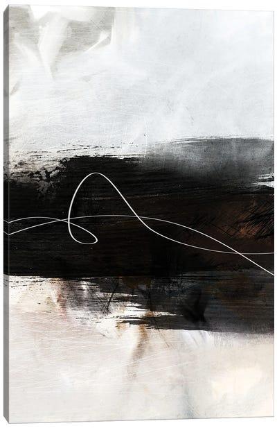 Stroke I Canvas Art Print