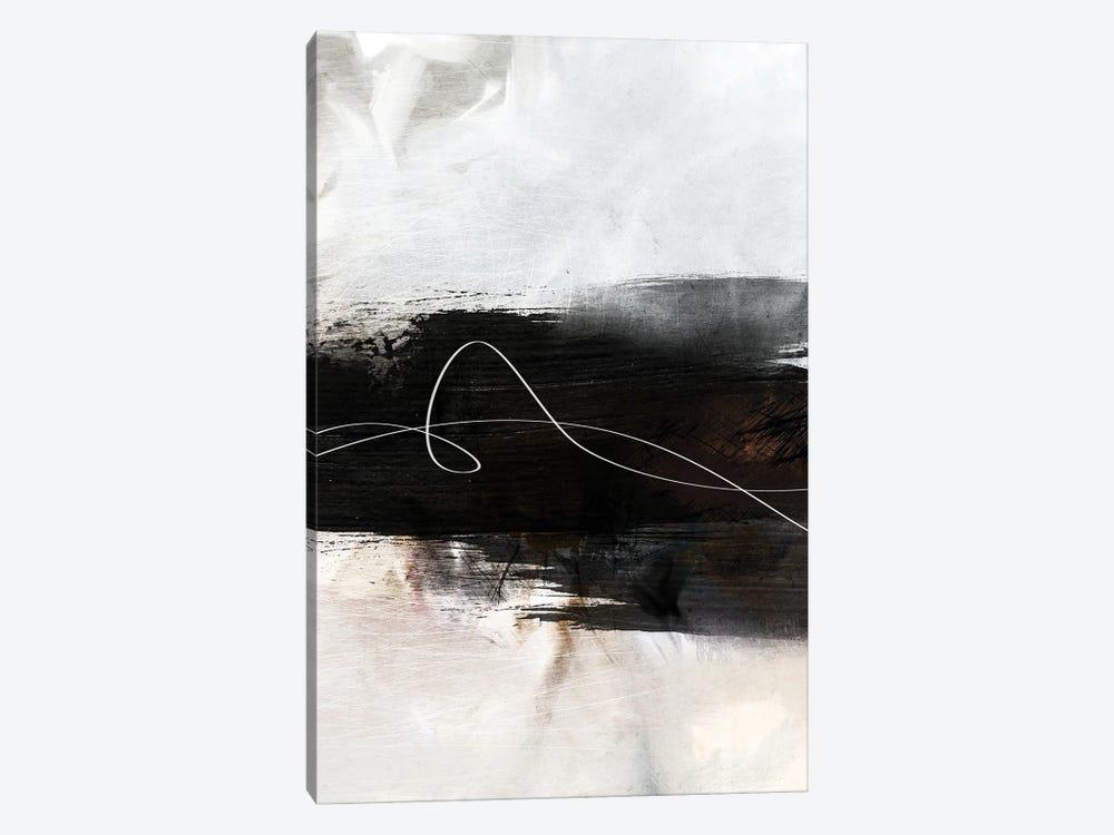 Stroke I by Roberto Moro 1-piece Canvas Art