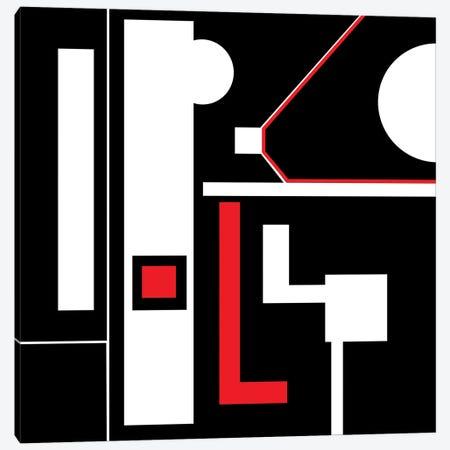 Framework I Canvas Print #ERT161} by Roberto Moro Canvas Art Print