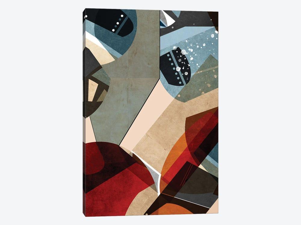 Designing The Future by Roberto Moro 1-piece Canvas Art Print