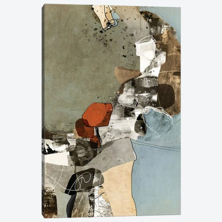 From Above Canvas Print #ERT17} by Roberto Moro Canvas Art Print
