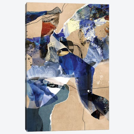 Find Your Way Canvas Print #ERT18} by Roberto Moro Canvas Artwork