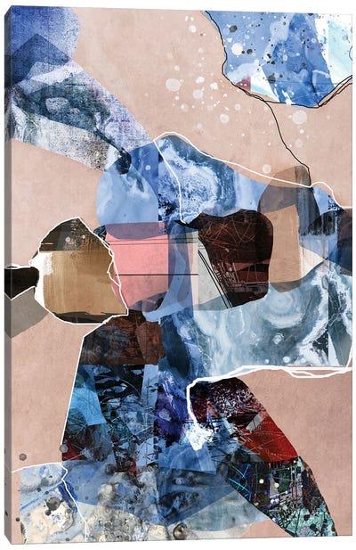 Balanced Canvas Art Print