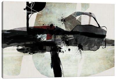 Conceptual Canvas Art Print