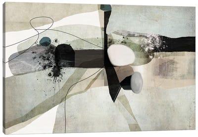 See Canvas Art Print