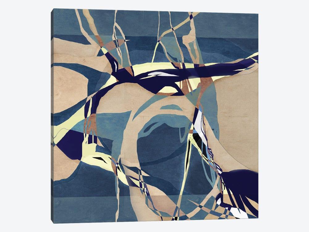 Entangled by Roberto Moro 1-piece Canvas Print