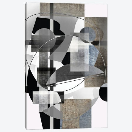 Structured Canvas Print #ERT26} by Roberto Moro Canvas Art