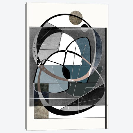 The Ultimate Enigma Canvas Print #ERT27} by Roberto Moro Canvas Wall Art