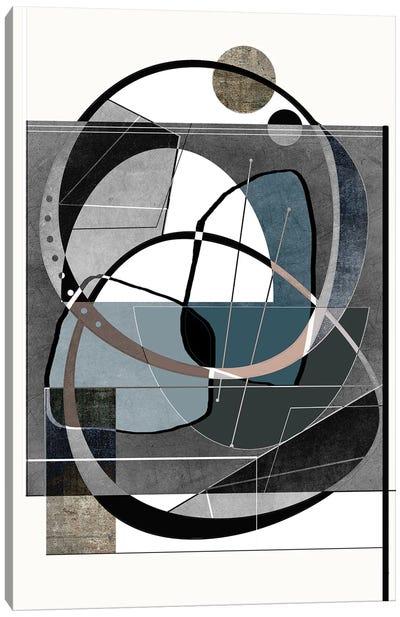 The Ultimate Enigma Canvas Art Print