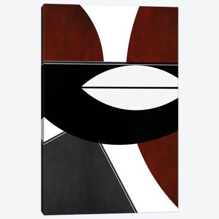 Kiss Me Canvas Print #ERT2} by Roberto Moro Canvas Artwork