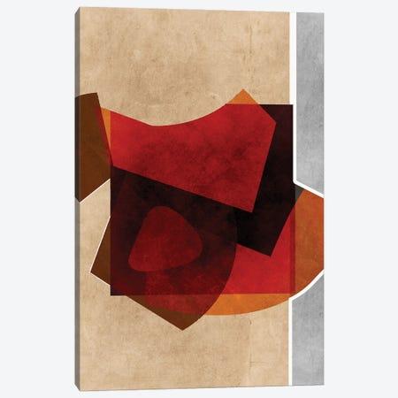 Simplicity Canvas Print #ERT30} by Roberto Moro Canvas Art