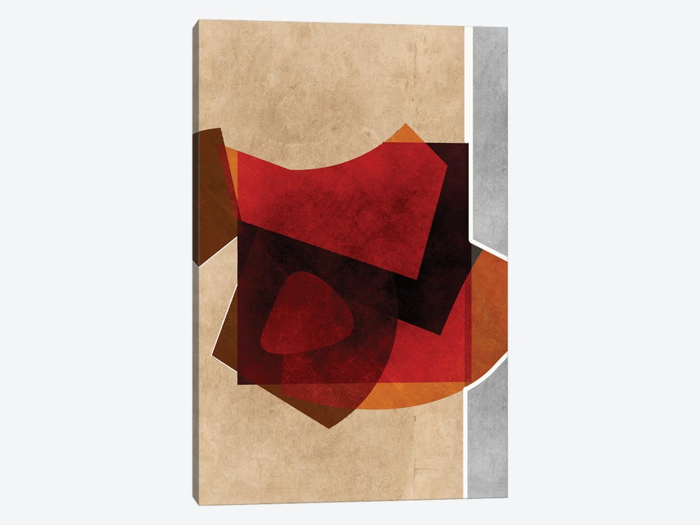 Simplicity by Roberto Moro 1-piece Canvas Art Print