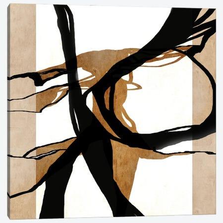 Nobody's Fault Canvas Print #ERT34} by Roberto Moro Art Print