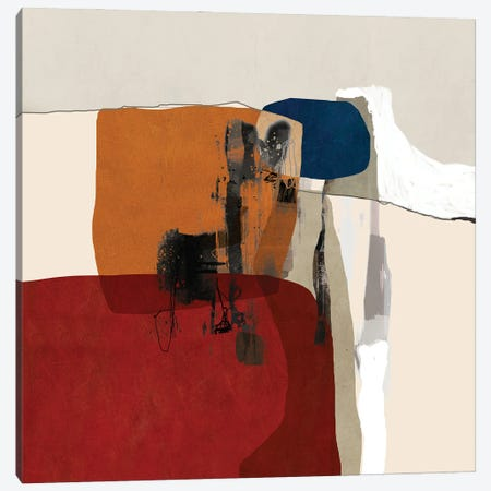 Simply So Canvas Print #ERT3} by Roberto Moro Canvas Art