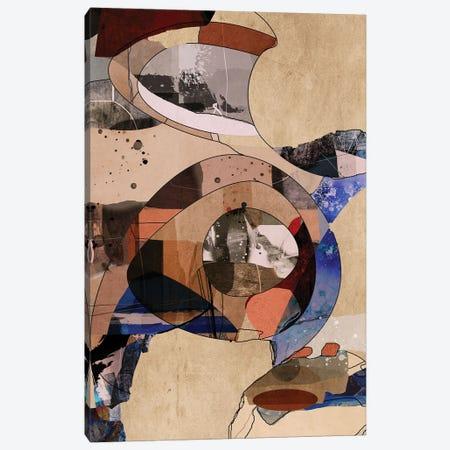 Hidden Reality Canvas Print #ERT42} by Roberto Moro Canvas Art Print