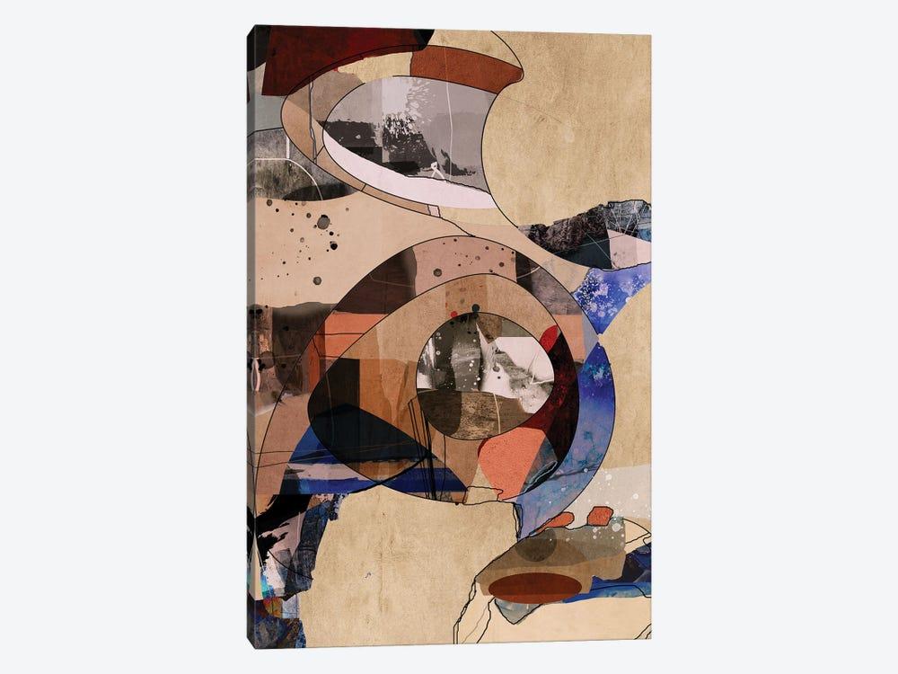 Hidden Reality by Roberto Moro 1-piece Canvas Wall Art