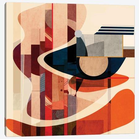 Can You Imagine Canvas Print #ERT48} by Roberto Moro Canvas Art Print