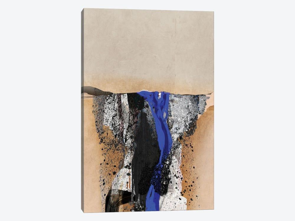 Blue Vein III by Roberto Moro 1-piece Canvas Art Print