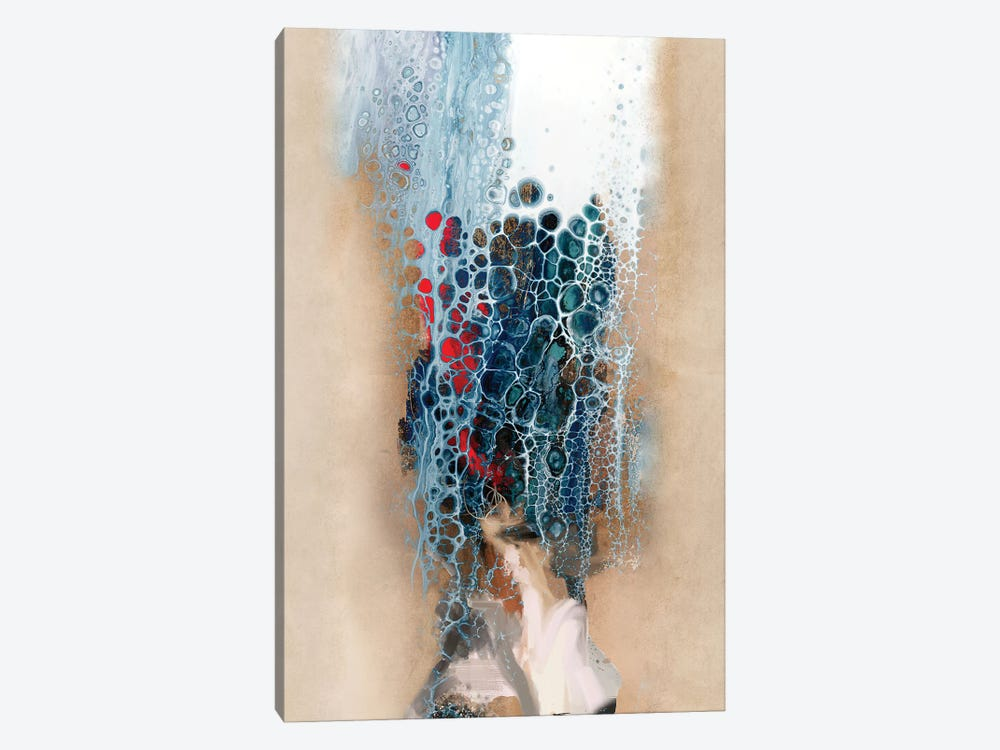 Refreshing Moment by Roberto Moro 1-piece Canvas Art Print