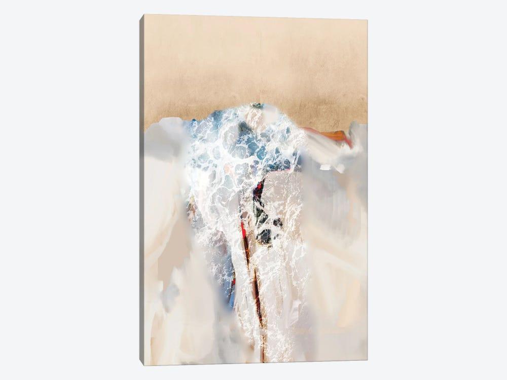 Overflow by Roberto Moro 1-piece Canvas Art Print