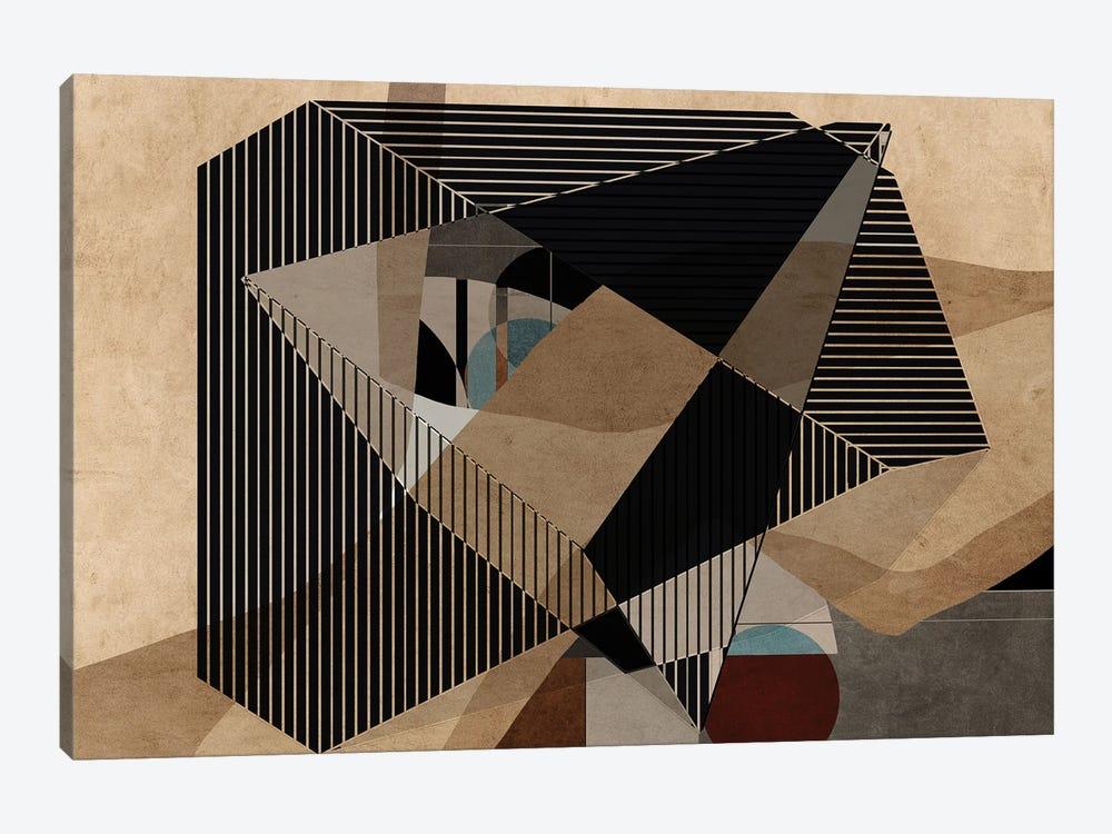 Modernism by Roberto Moro 1-piece Canvas Print