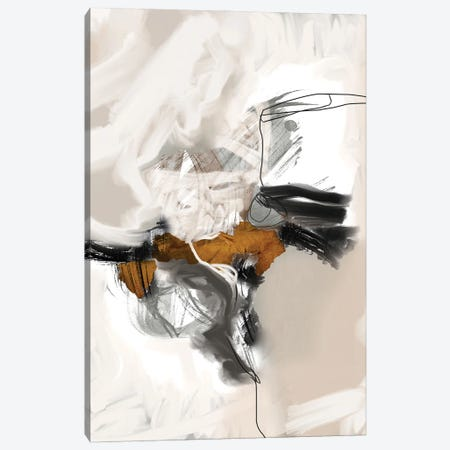 Can't Tell Canvas Print #ERT72} by Roberto Moro Canvas Wall Art