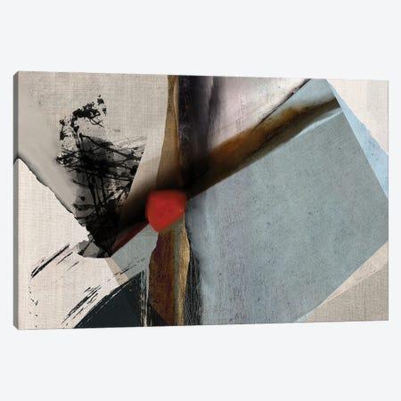 The Call Canvas Print #ERT76} by Roberto Moro Art Print