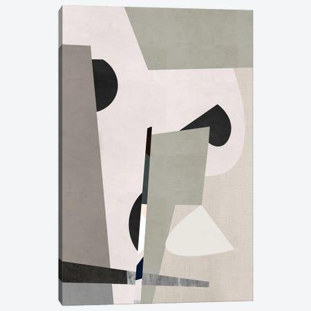 Just Enough Canvas Print #ERT80} by Roberto Moro Art Print