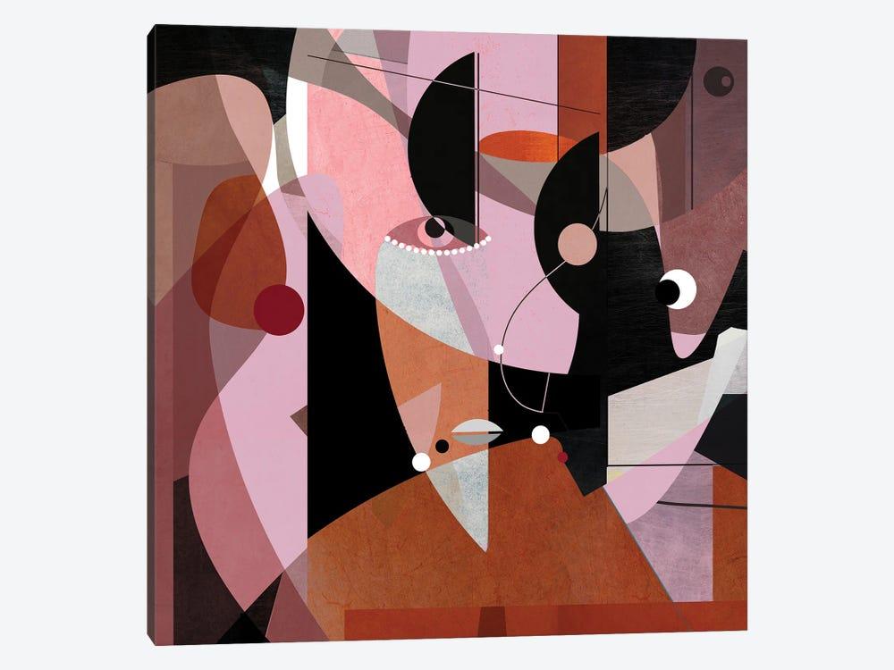 Ethno by Roberto Moro 1-piece Canvas Wall Art