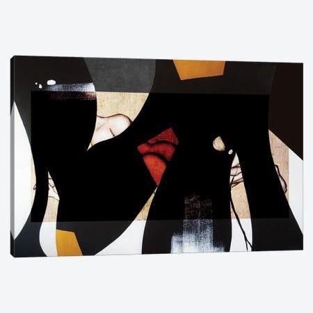 A Long Time Ago Canvas Print #ERT83} by Roberto Moro Canvas Art Print