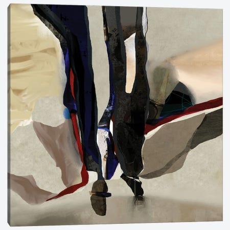 Upside Down Canvas Print #ERT84} by Roberto Moro Canvas Art