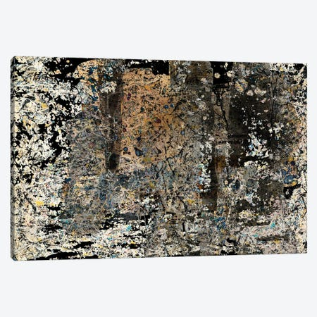 Universal Truth Canvas Print #ERT85} by Roberto Moro Canvas Wall Art