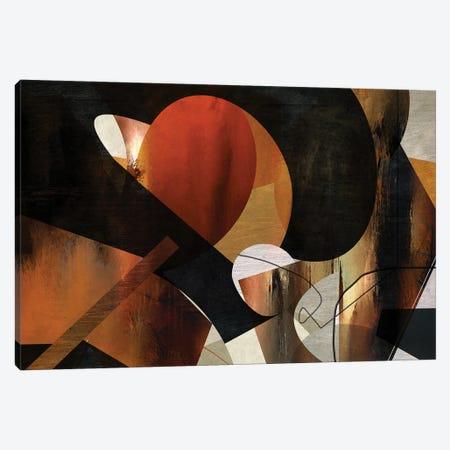 Strong Enough Canvas Print #ERT90} by Roberto Moro Canvas Artwork