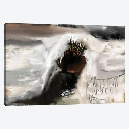 Far Up North Canvas Print #ERT92} by Roberto Moro Canvas Wall Art