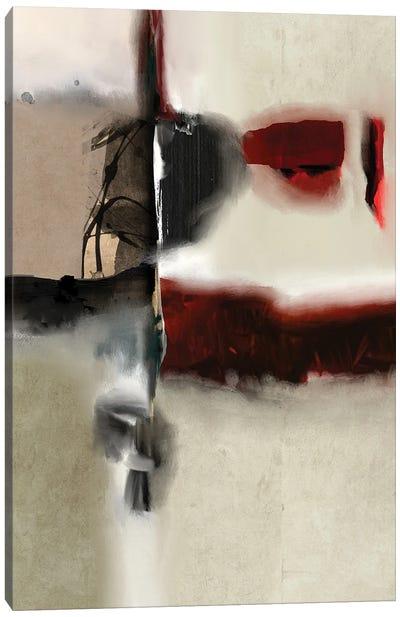 Bound Canvas Art Print