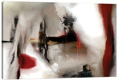 Beyond Tradition Canvas Art Print