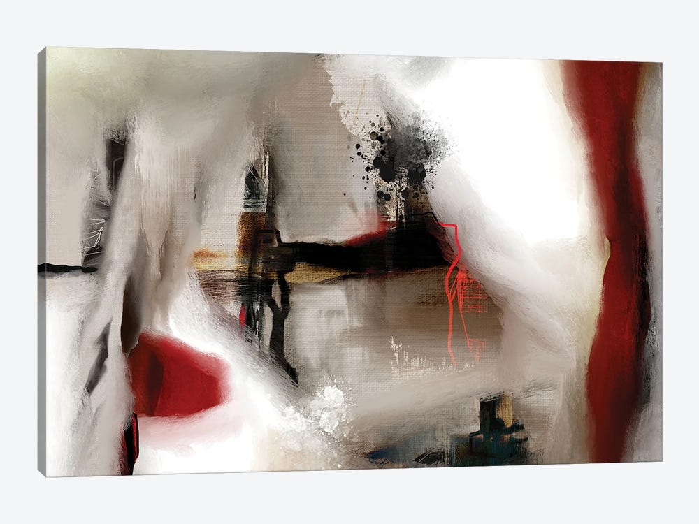 Beyond Tradition by Roberto Moro 1-piece Canvas Print