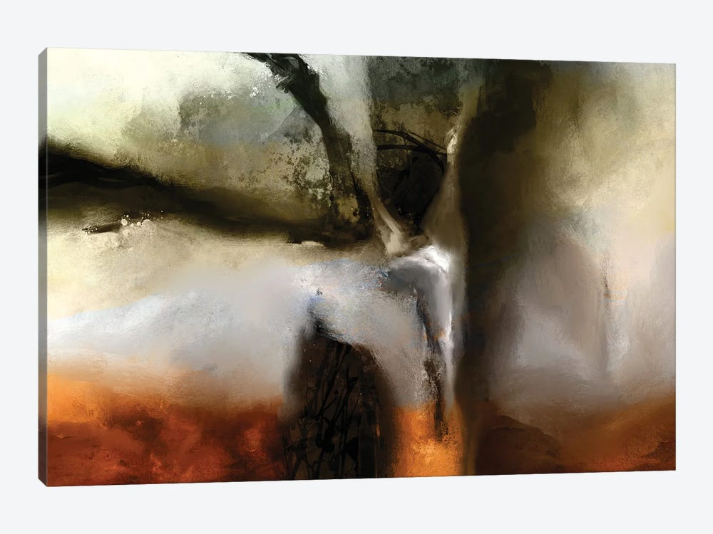 The Endless Journey by Roberto Moro 1-piece Canvas Art