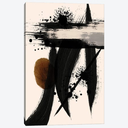 The Move Canvas Print #ERT97} by Roberto Moro Canvas Art Print