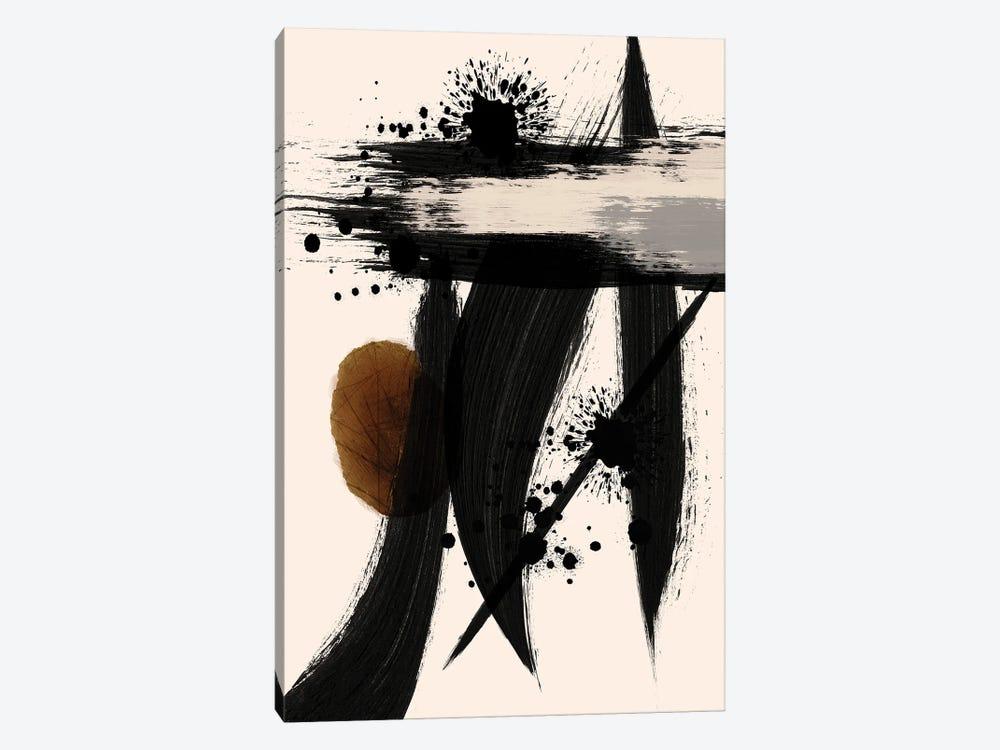 The Move by Roberto Moro 1-piece Canvas Artwork