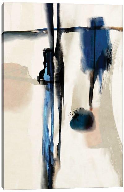 Asian Touch II Canvas Art Print