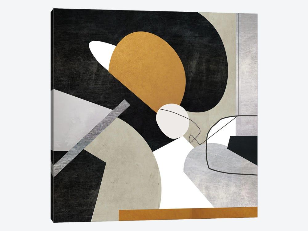 Celestial by Roberto Moro 1-piece Canvas Wall Art